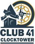 Club 41 Clocktower